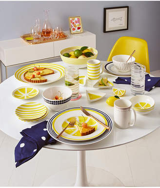 Kate Spade SHOP THE LOOK: With A Twist Tablescape & Accessories