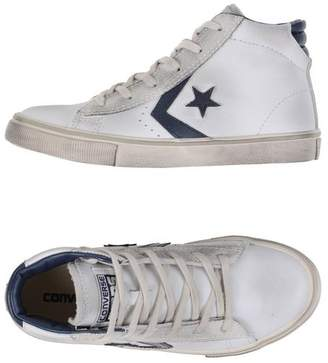 Converse (コンバース) - CONVERSE CONS スニーカー&テニスシューズ(ハイカット)