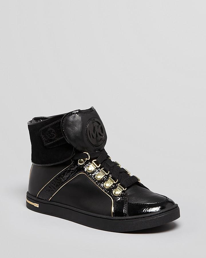 MICHAEL Michael Kors Sneakers - Greenwich High Top