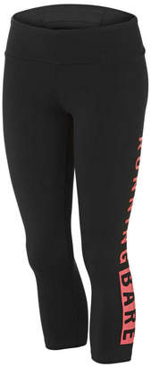 Running Bare Womens Word On The Street 7 / 8 Tights