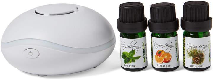 Aroma 2 Go Aromatherapy Fan Diffuser