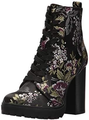 Steve Madden Women's Laurie Combat Boot