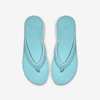 Nike Womens Sandal Hurley Flex