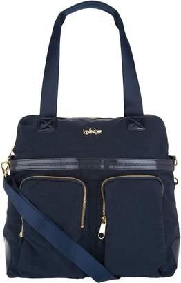 Kipling Nylon Shoulder Bag - Camryn