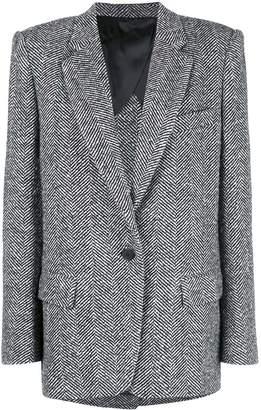 ATTICO oversized blazer