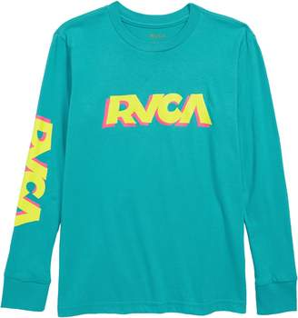 RVCA Slant T-Shirt