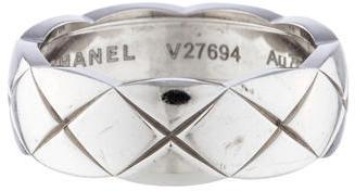 ChanelChanel 18K Coco Crush Ring