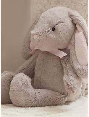 Pottery Barn Kids Plush Bunny Soft Toy, Small