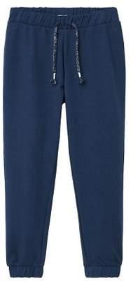 MANGO Jogging trousers