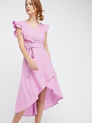 Olivia Dress by Steele at Free People $259 thestylecure.com