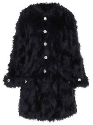 Shrimps Faux fur coat