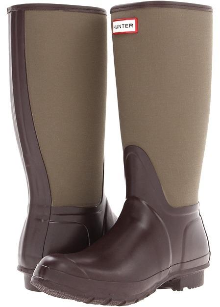 Hunter Arlen (Espresso) - Footwear
