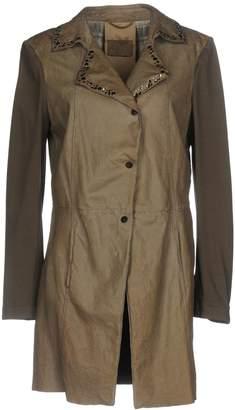 Visconf Overcoats