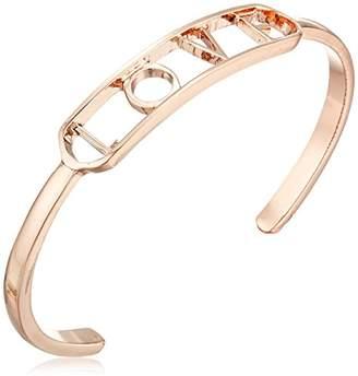 BCBGeneration BCBG Generation Love Cuff Bracelet