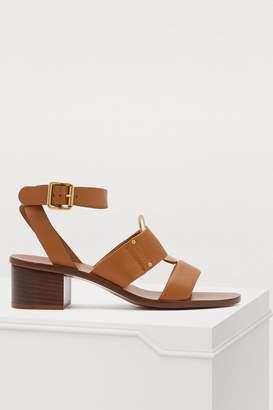 18d25df849c2 Chloé Shoes For Women - ShopStyle UK