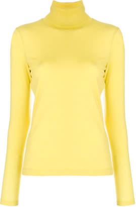 Le Tricot Perugia turtleneck sweater