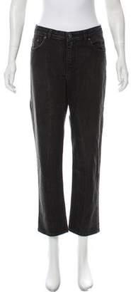 Acne Studios Mid-Rise Jeans