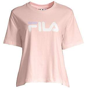 Fila Women's Fendi Miss Eagle Tee