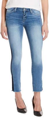Flying Monkey Santa Monica Cropped Jeans