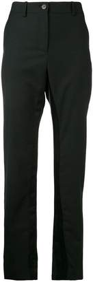 Damir Doma x Lotto Paula straight trousers