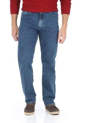 Wrangler Men's Advanced Comfort Regular Fit Jean