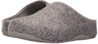 FitFlop Shuv Felt Women's Clog Shoes