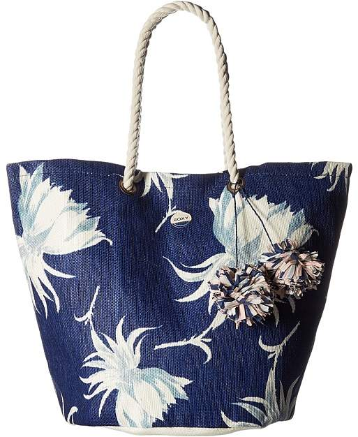 Roxy - Sun Seeker Tote Tote Handbags