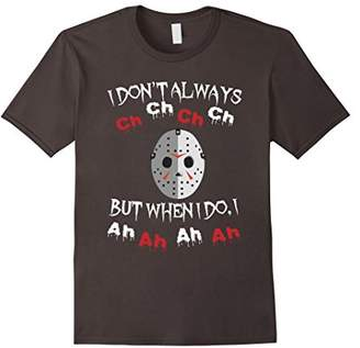 Most Interesting Killer in the World Shirt