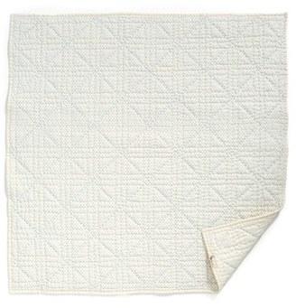 Petit Pehr 'Stork' Baby Blanket $65 thestylecure.com