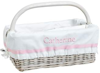 Pottery Barn Kids Diaper Caddy Liner