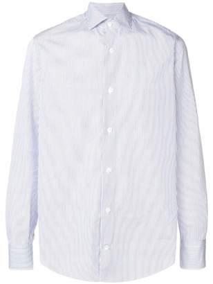 Eleventy classic formal shirt