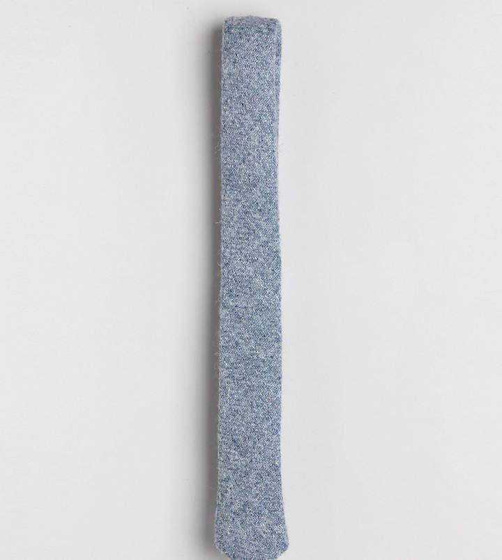 Noak – Krawatte aus Harris-Tweed