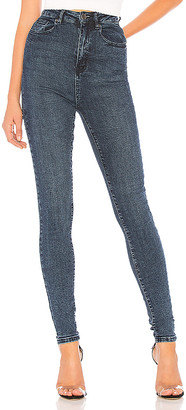 by the way. Natalee High Rise Jean.