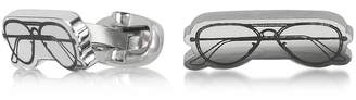 Paul Smith Men's Sunglasses Drawing Cufflinks
