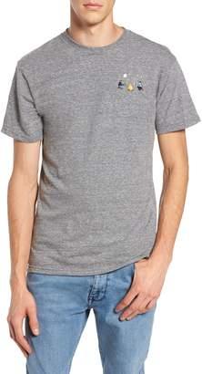 Altru Burning Marshmallows T-Shirt