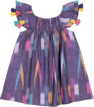 Masala Baby Ikat Dress