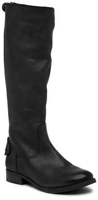 Arturo Chiang Fierce Knee High Equestrian Boot (Women) (Wide Calf)