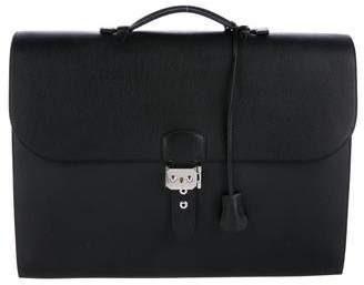 Hermes Sac a Depeches 41 Briefcase