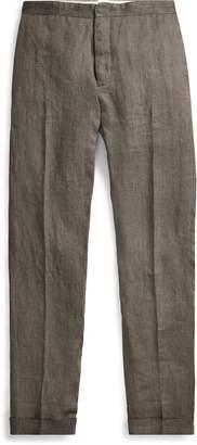 Ralph Lauren Linen Twill Trouser