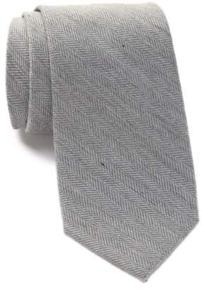 Tommy Hilfiger Heather Solid Tie