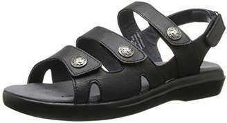 Propet Women's Bahama Slide Sandal $37.99 thestylecure.com