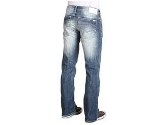 Buffalo David Bitton King Slim Boot Men's Jeans
