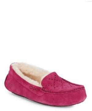 UGG Ansley Crystal UGGpure Slippers