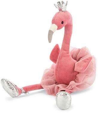Jellycat Fancy Flamingo - Ages 0+