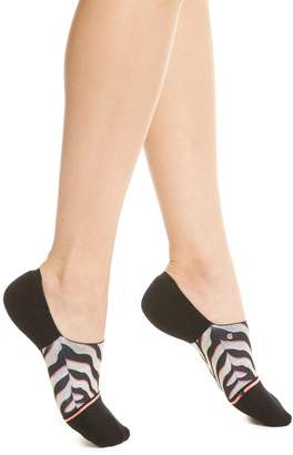 Stance Checotah Super Invisible No-Show Socks