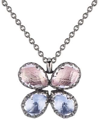 Larkspur & Hawk Sadie Butterfly Necklace