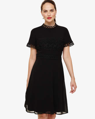 Phase Eight Ivanna Guipure Lace Dress
