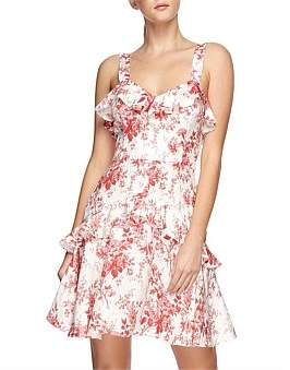 Lover Midsummer Mini Dress