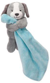 Carter's Puppy Security Blanket