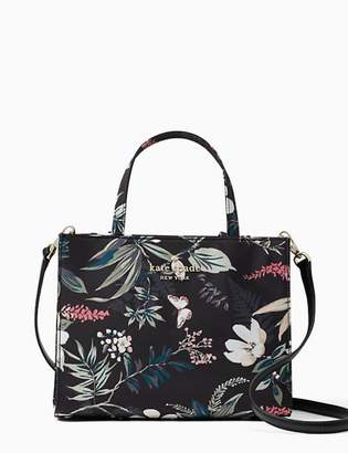 Kate Spade Waston Lane Botanical Bag